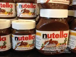 Wholesale chocolate: Ferrero Nutella Chocolate Spread 400g