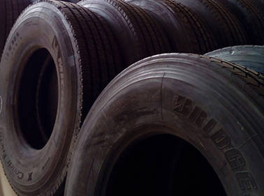 bus tires: Sell  Retreaded Recapped Remoulded Reconstructed Truck Bus Tire 275/70R22.5