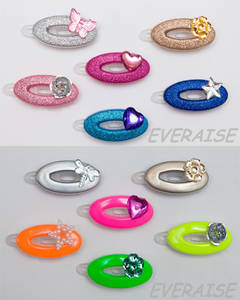 Wholesale Other Hair Accessories: Fancy Hair Clip