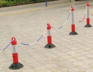 Wholesale Go Karts: Plastic Chain,Warning Chain