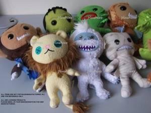 Wholesale toys: Animal or Doll Plush