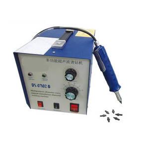 Wholesale rhinestone: Cheapest Manual Ultrasonic Rhinestone Setting Machine