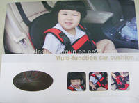 Sell Car Safety Seats/Multi Function Car Cushion/Portable Baby Car Seat Belts