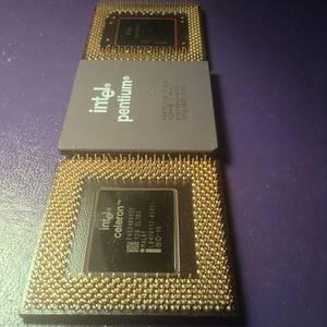 Wholesale computer: Intel Pentium Pro CPU Ceramic Processors