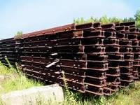 Sell Used Rail / Metal