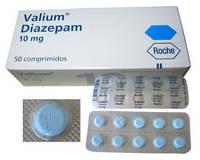 Sell Valiume,Diazepams10MG