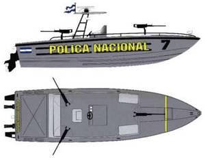 Wholesale water purifier: Custom Built High Speed Border Patrol Boats 21' - 41'