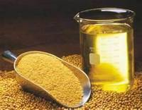 Refine and Crude Soya Beans OIL