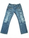 Kid's Jeans Pants