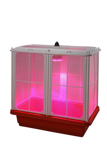 sliding window: Sell portable plant growth chamber