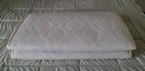 Wholesale 3d bed cover set: ACF Mattress Pad