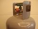 LPG Safety Valve for Gas Cylinder