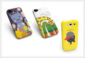 Wholesale handphone: Mobile Phone Holders (Art)