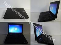 Selling Good Tested Netbooks