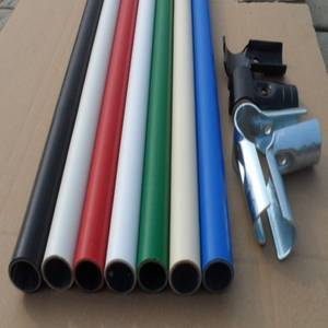Wholesale abl tube pharmaceutical: Lean Pipe for Stacking Storage Racks&Shelves