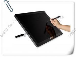 Wholesale interactive monitors: 19 Interactive Pen Display,Tablet Monitor,Graphic Table,Digital Podium