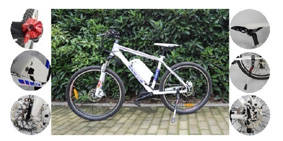 electric bike: Sell Electri Bicycles with EN15194-HOT