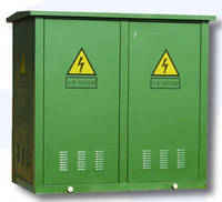 Sell Outdoor High Voltage Cable Branch Box-NEW