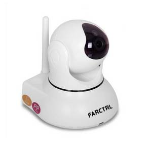 Wholesale cctv system: Security Network CCTV WIFI IP Camera Megapixel HD Wireless Infrared Night Vision Alarm System