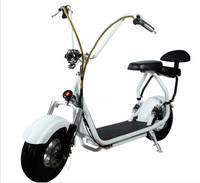 Sell TWO WHEELS ELECTRIC SCOOTER
