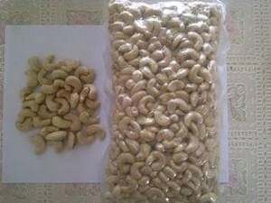 Wholesale lighting: Certified Quality Well Cleaned Cashew Nut W240 W320 W450