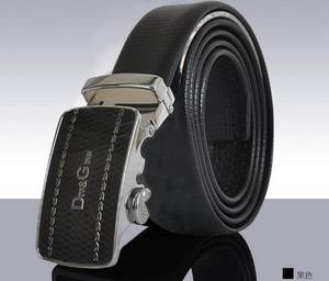 Wholesale Belts: Leather Belt for Man with Automated Buckle