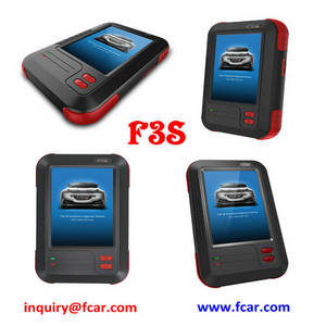 Wholesale auto scanner: Auto Scanner for All Cars,Fcar F3S-W Car Diagnostic Scanner for All Japanese,Korean,European,America