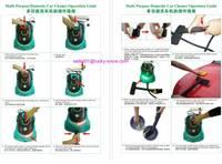 kenwood multi steam cleaner instruction manual