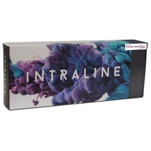 Wholesale makeup products: Dermal Fillers (Intraline One 1x1ml)