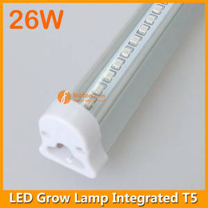 Wholesale led lighting: 3FT 0.9M High Power 20W LED Grow Tube Light
