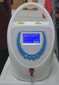 Wholesale q: Q Switch Nd Yag Laser Tattoo Removal/Pigment Removal