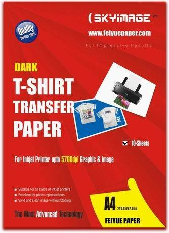 T shirt transfer paper id 4704446 product details view for Best quality t shirt transfer paper