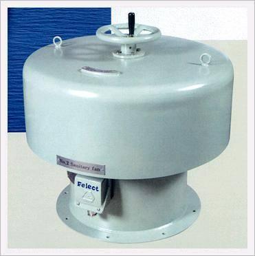 Mushroom Head Axial Fan Id 3540878 Product Details View