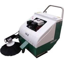 Wholesale petrol engine: Vacuum Sweeper 36-G(Petrol Engine)