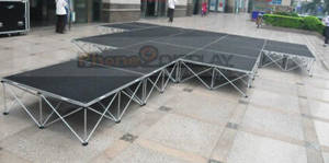 Wholesale Other Advertising Equipment: Pop-up Display System