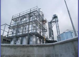 Wholesale Energy Projects: 1.2MW Wood Chip Project in Smooth Operation in Bulgaria