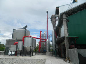 Wholesale rice chip: Fengyu 1000KW Rice Husk Wood Chip Biomass Gasifier Power Generation Equipment Power Plant