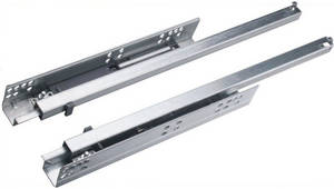 Wholesale drawer runners: Concealed Drawer Slides