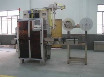 Sell Sleeve labeling machine