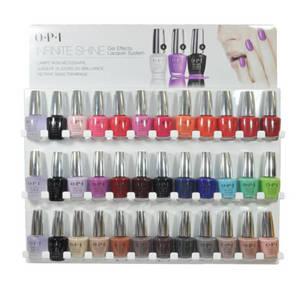 Wholesale Nail Polish: Opi-Infinite-Shine-Effects-Nail-Polish-LACQUER-0-5oz-15ml-Choose-ANY-1-color  Opi-Infinite-Shine-Ef