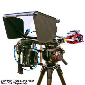 Wholesale camera rig: Genus Hurricane 3D Mirror Rig System Kit