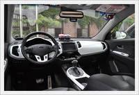Auto Accessories (Feelding) for KIA Sportage R - Auto Interior