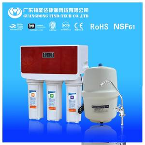 Wholesale ro system: RO System with LED Display