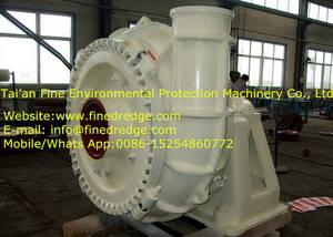 Wholesale environmental plant: Dredging Pump