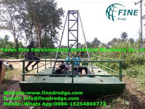 Wholesale heavy rail: Mini Dredger
