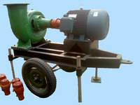 Flooding Special Water Pump  2