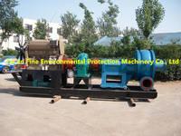 Sand Mining Pump