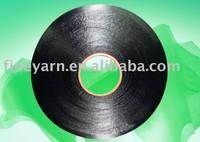 Sell Dope Dyed Black FDY Yarn (DDB,BDD) 54024700 54023300