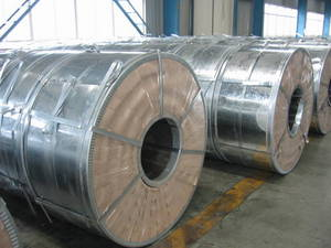 Wholesale Steel Strips: Cold Rolled Steel Coil