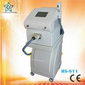 Wholesale 808nm diode laser: 808nm Diode Laser Hair Removal Machine with 12 Inch Color Touch Screen CE / ISO Approved